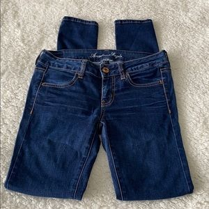American eagle outfiters Jeans / Girls/ Size:2